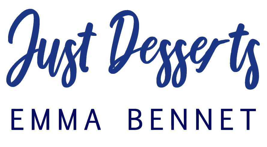 Just Desserts by Emma Bennet